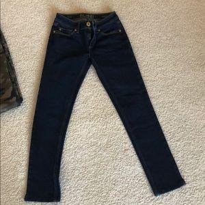 DL jeans